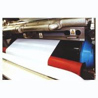 Rubber Rollers For Sizing, Printing, Dyeing & Finishing Machines