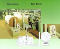 Cleaning System, Transport System & Automatic Inspection/Packing System